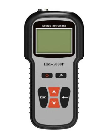 HM-5000P多功能便携式重金属分析仪